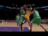 NBA. Финал 2010. 6 игра. Бостон - Лейкерс - 67:89