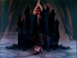 Мультфильм Царь обезьян,бунт в небесных чертогах/ Китай (1965)