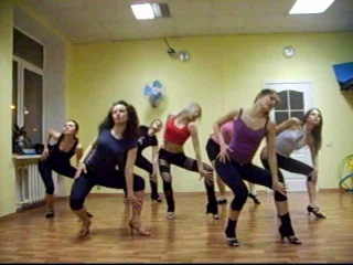 go-go-dance (������� �����)